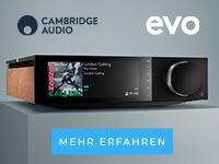 Cambridge Audio Evo