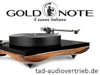 Gold Note Mediterraneo
