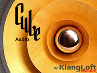 Klangloft Cube