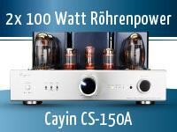 Cayin CS-150A