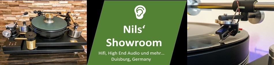 Nils Showroom Max16