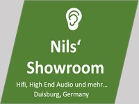 Nils Showroom