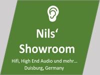 LEN Hifi Nils Showroom