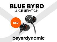 beyerdynamic Blue Byrd 2. Generation