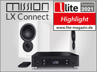 Mission LX Connect