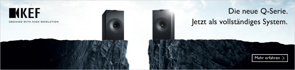 KEF Q-Series