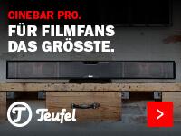 Teufel Cinebar Pro