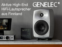 Genelec G-Serie