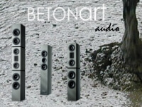 Betonart Audio
