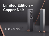 Inklang Ayers Limited Edition