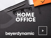 beyerdynamic Home Office