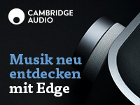 Cambridge Audio Edge
