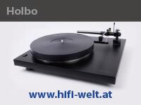 Hifi-Welt Plattenspieler