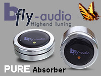 bFly Audio PURE