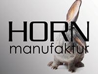 Hornmanufaktur