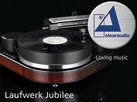 Clearaudio Jubilee