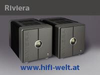 Hifi-Welt Riviera Monoverstärker