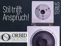 Orbid Sound Terius