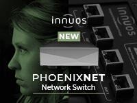 Innuos PhoenixNET