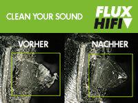 Flux Hifi