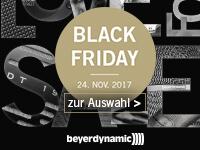 beyerdynamic Black Friday