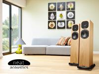Bellevue Audio Neat Lautsprecher