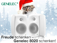 Genelec 8020