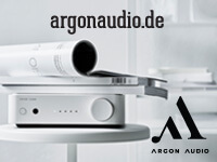 Argon Audio