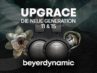 beyerdynamic T1 & T5 3. Generation