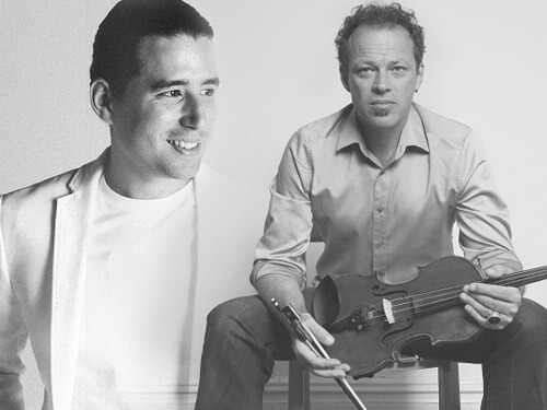 Alfredo Rodríguez - Tocororo | Gregor Huebner - El Violin Latino Vol.2