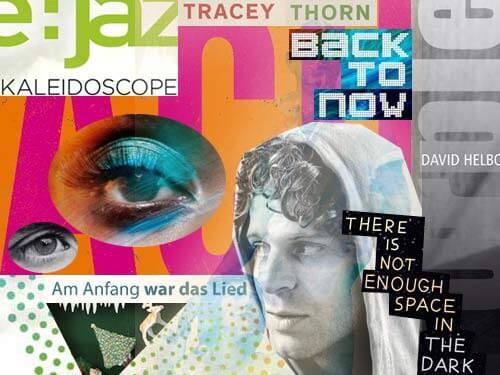 binoculers, david helbock, samuel rohrer,zodiak trio, [re-jazz], skye, tracey thorn, la fons