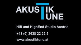 AkustikTune Logo