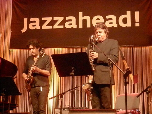 Jazzahead! 2015 in Bremen