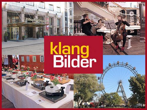 Klangbilder Wien 2013
