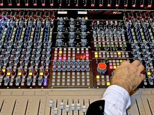 Musikproduktion heute, Teil 3: Mixdown und Mastering