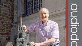 Peter Schippers von Audiodata Elektroakustik
