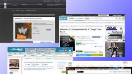 Übersicht über High-Resolution-Download-Portale