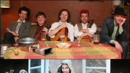 absinto orkestra