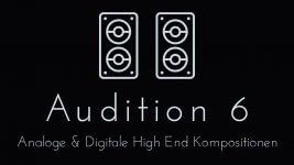 Audition6 - Logo