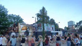 berlin midsommar festival 2016