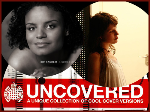 kim sanders, uncovered-sampler, soap&skin