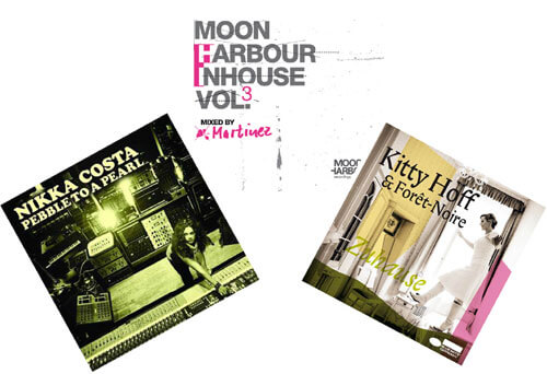 nikka costa, moon harbour vol. 3, kitty hoff