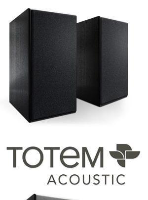 Totem Acoustic Sky Kompaktlautsprecher