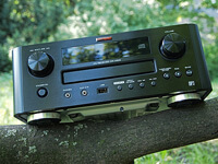 Phonosophie PH CR-H500 CD-Receiver Kompaktanlage