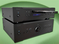 Teac Distinction CD-2000