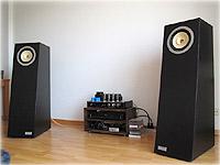 Hornmanufaktur Akusmatik A90