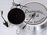 Acoustic Solid Machine Small mit WTB 213