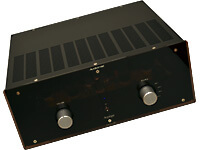Audiomat Arpège Référence 10