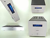 Audionet PRE1 G3, EPS und AMP Verstärker