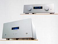 AVM Evolution PA5.2 und AVM Ovation SA8.2
